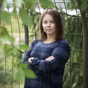 Helena Mörö